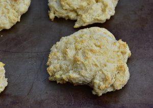 Buttermilk Biscuits- smitten kitchen