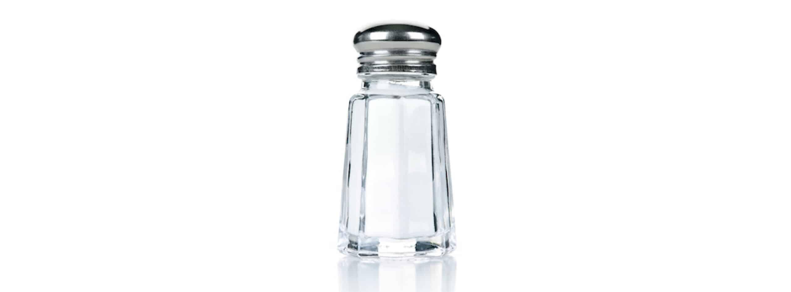 Is Salt in Baby Food Okay   New Ways Nutrition