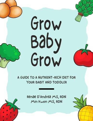Do you find yourself serving the same thing to your toddler? Wondering if you can serve baby the same food every day? Learn the most important thing you can do for your child's diet here, and just why your focus should be on serving a varied, nutrient-rich diet in the first two years of your child's life!