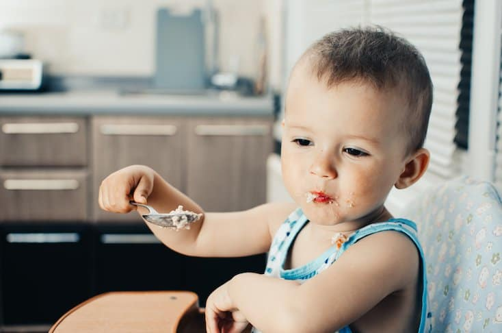The Best Toddler Utensils || New Way Nutrition