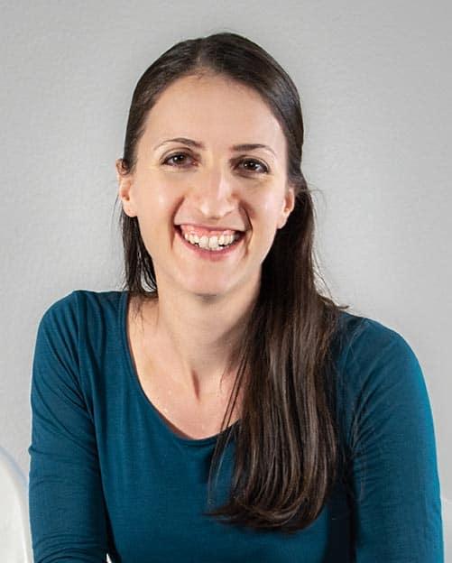 Renae D'Andrea | New Ways Nutrition