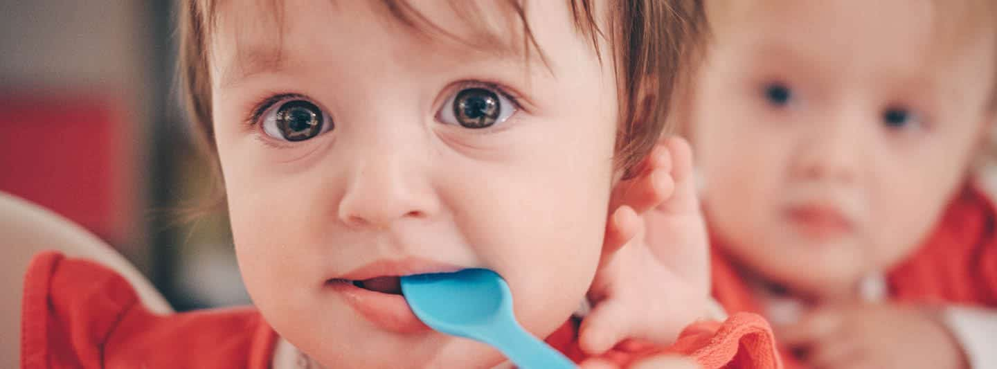 Help for Babies With Low Iron Levels | New Ways Nutrition