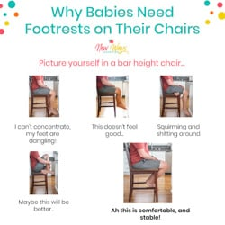 Footrests | New Ways Nutrition
