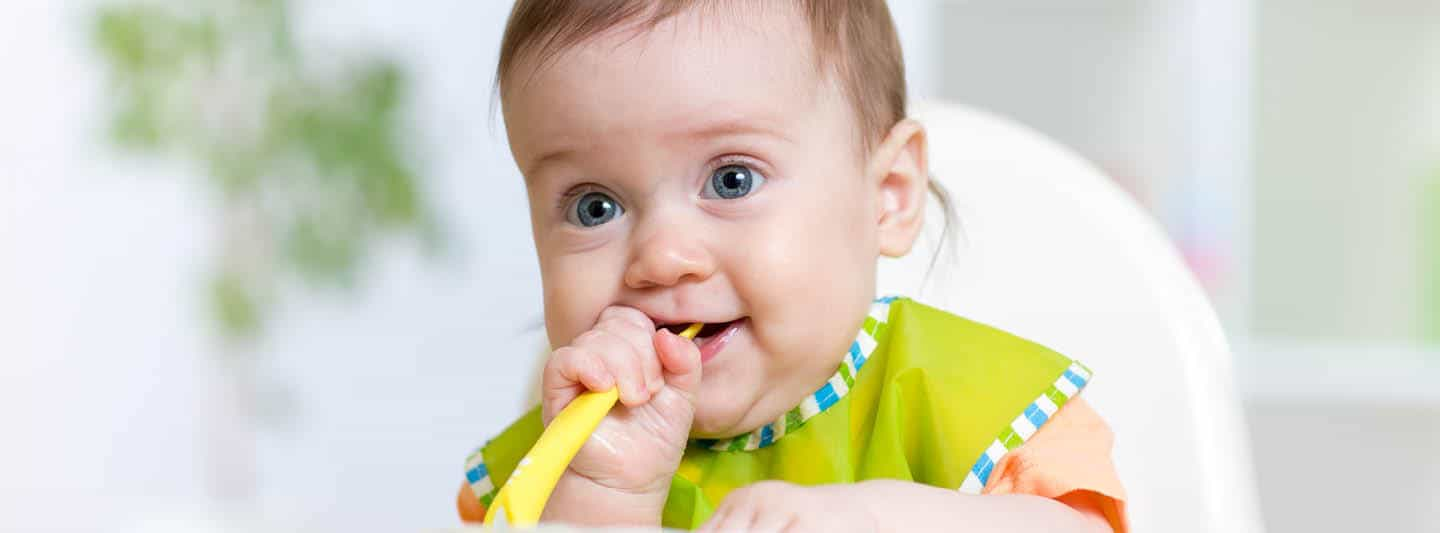 6 Month Old Feeding Schedule || New Ways Nutrition