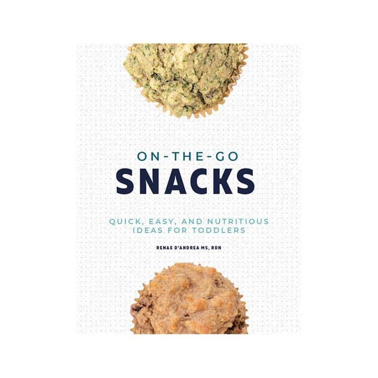 On-the-Go Snacks   New Ways Nutrition