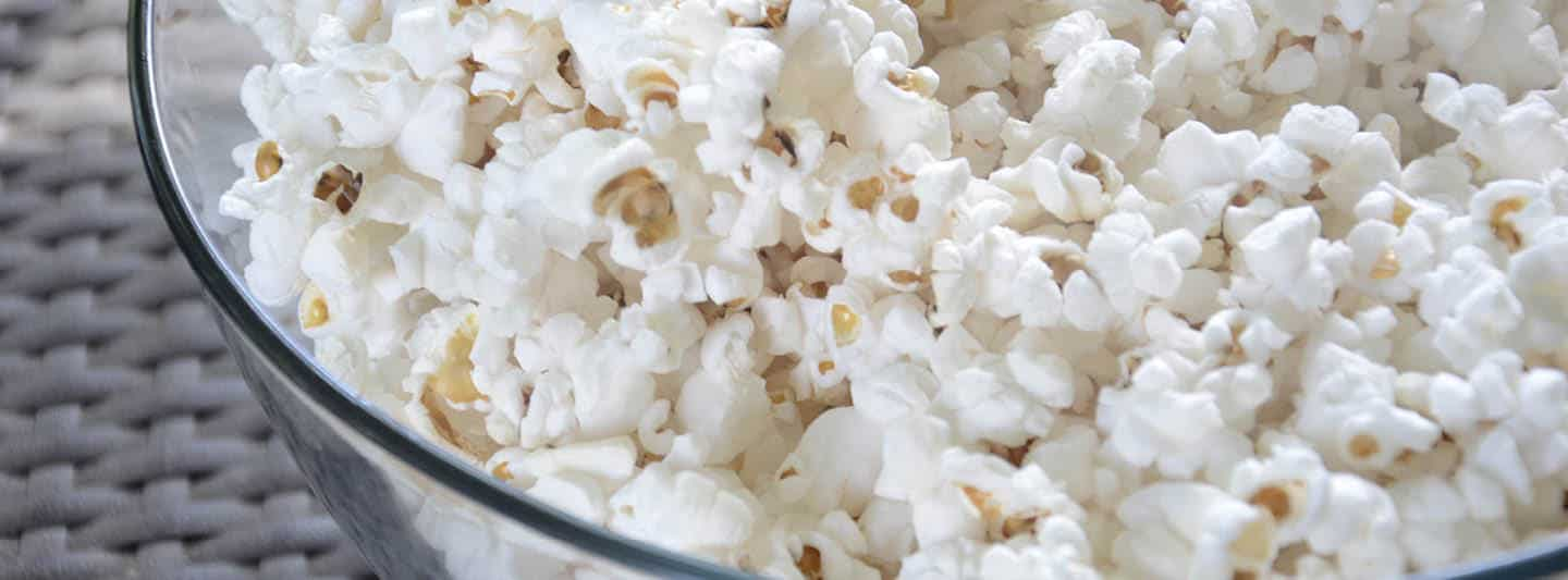 Baby Led Weaning and Choking || New Ways Nutrition || When Can Kids Eat Popcorn?