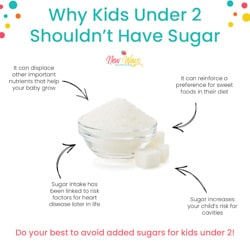 Sugar Under 2 | New Ways Nutrition