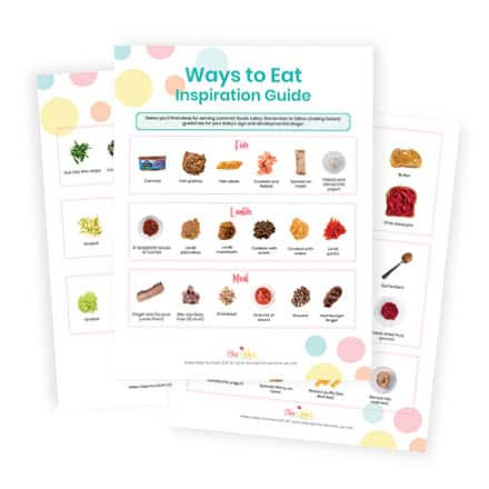 Ways to Eat | New Ways Nutrition