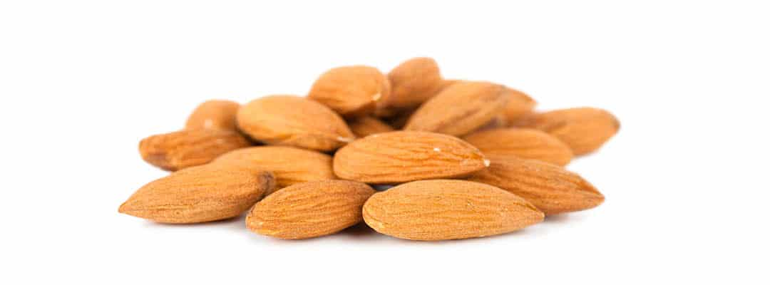 Tree Nuts for Babies | New Ways Nutrition